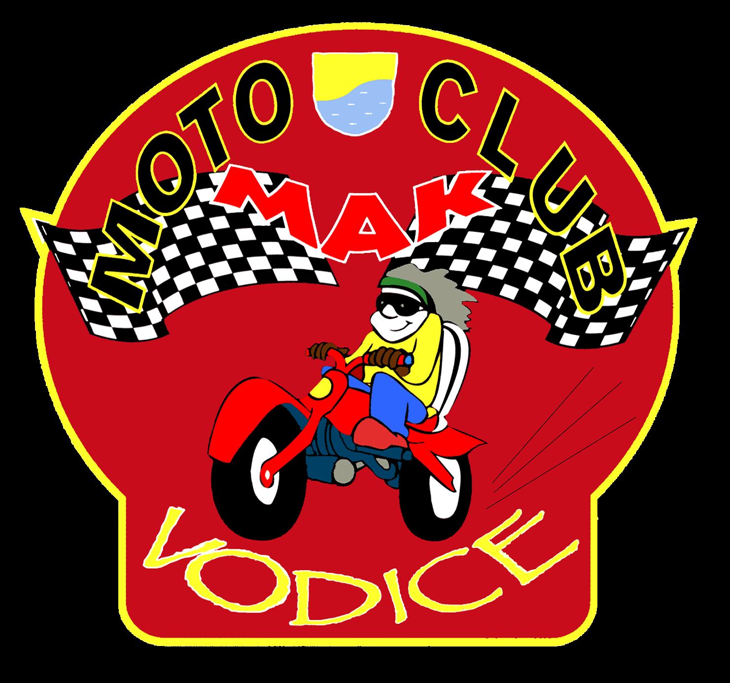 MOTO CLUB MAK
